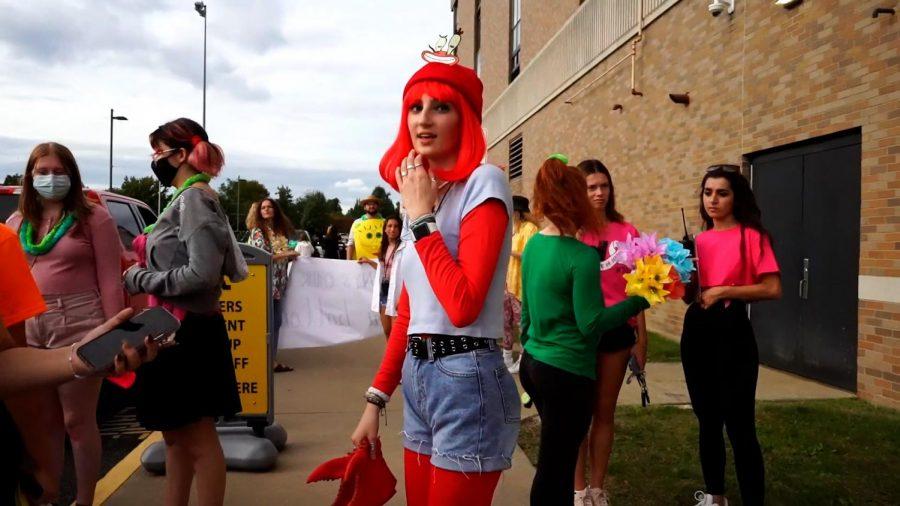Hoco Parade 2021 Highlights